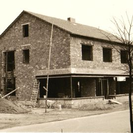 Salon Windmann historisch